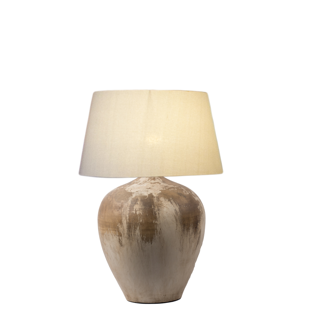Bali Furniture Table Lamp