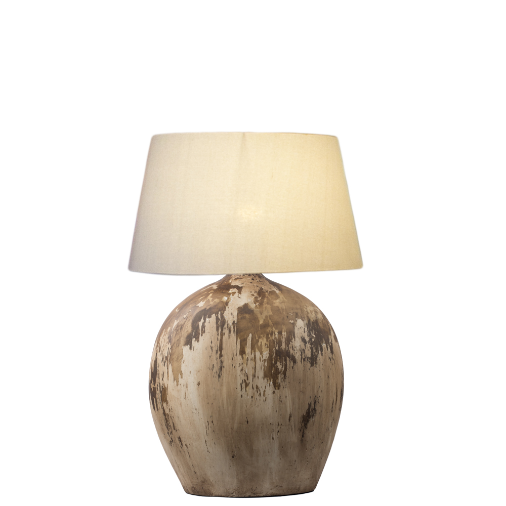 Furniture Bali Une Escale Lamp