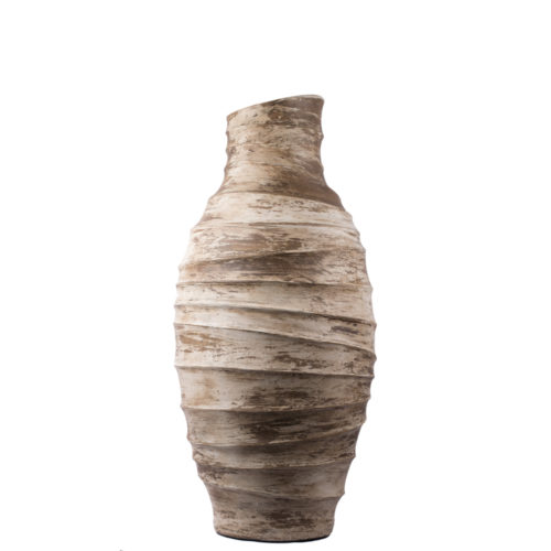 TWISTY VASE – D  GPT-017