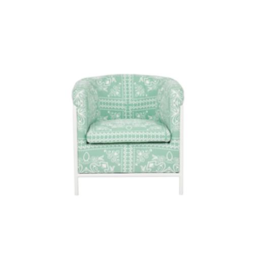 Club chair  1 seat  KLE-005