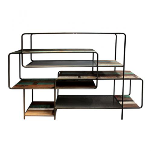 Wera 6 Shelves  KLE-008