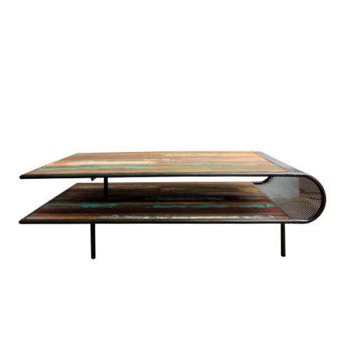Aru Coffee Table  KLE-009