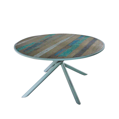 Round Dining Table  KLE-010