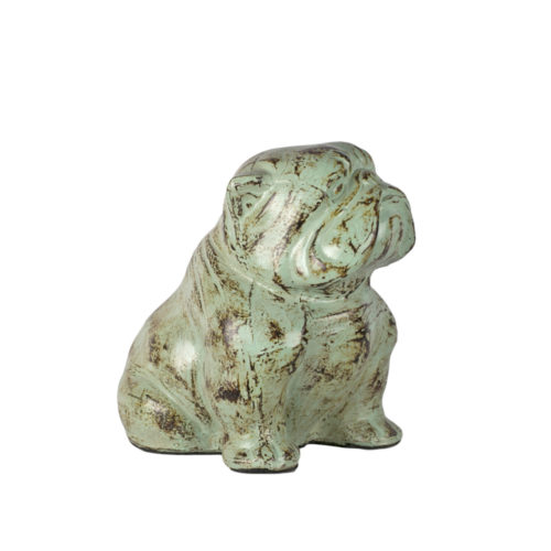 Sitting Bulldog S  LJP-025