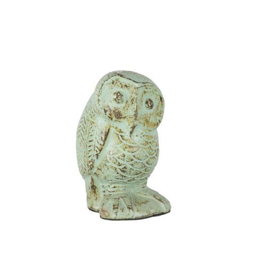 Owl M  LJP-034
