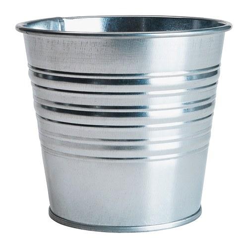 Pot Plant Zinc  IEA-010