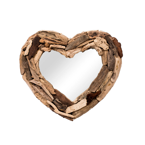 Love Driftwood Mirror (M)  KDA-004