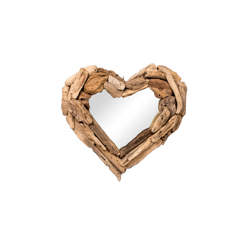 Love Driftwood Mirror (S)  KDA-005