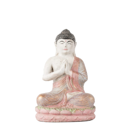 Praying Budha  MKA-003