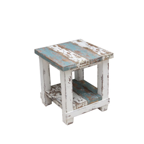 Aimann Side Table   DAB-008