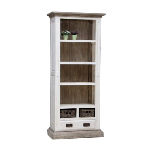 Ellena Book Case   DAB-025