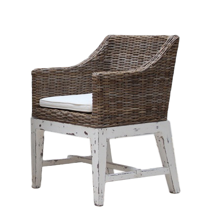 Aimann Chair   DAB-035