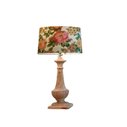Table Lamp 08  GLV-023