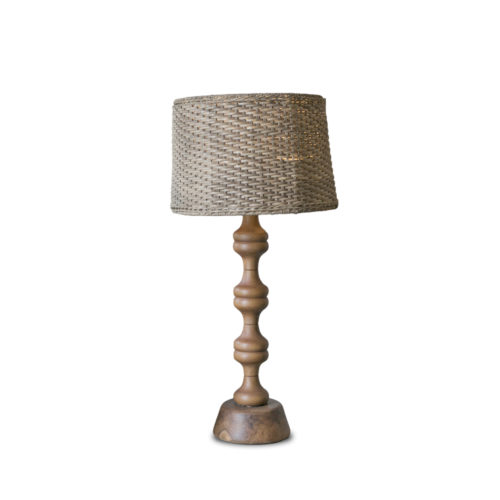 Table Lamp Provence  GLV-024