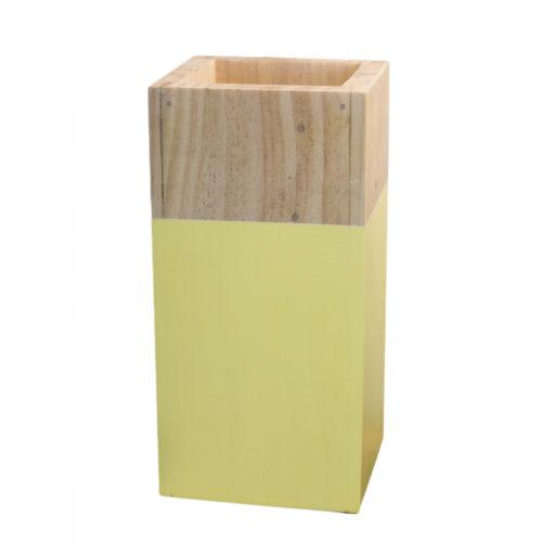 Square Vase  GLV-054