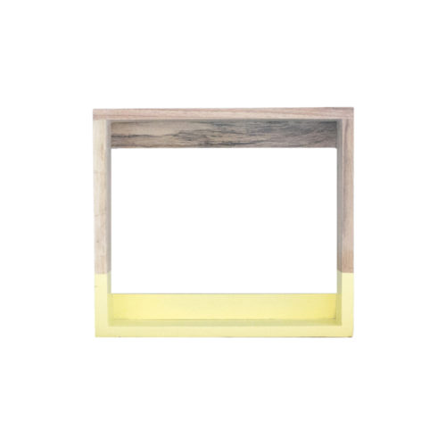 Square Shelving  GLV-062