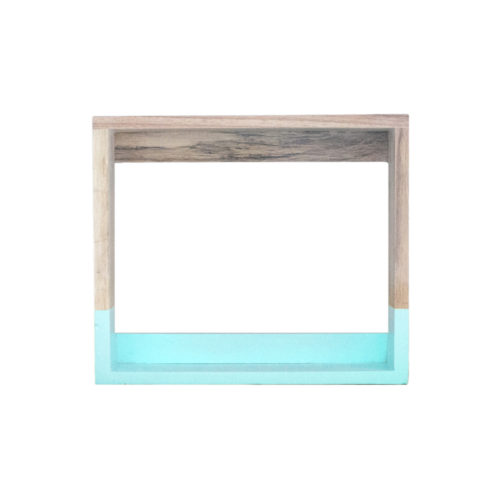 Square Shelving  GLV-065
