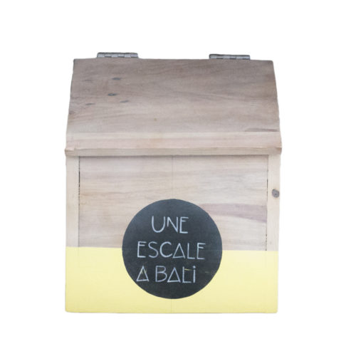 Mail And Tool Box  GLV-079