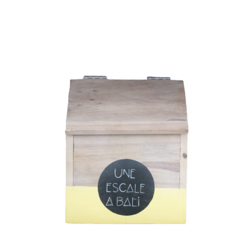 Mail And Tool Box  GLV-080