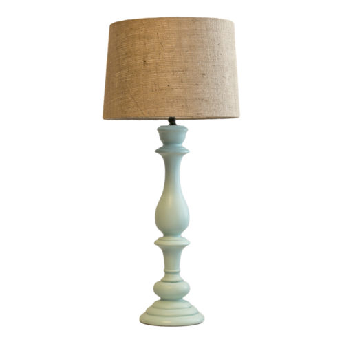 Roborough Table Lamp  GLV-113