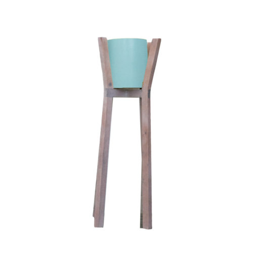 High Legs Scandi Planter Pot  GLV-127