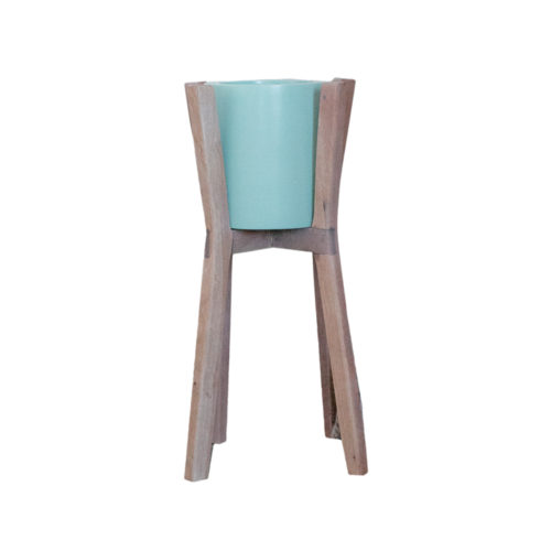 High Legs Scandi Planter Pot  GLV-128