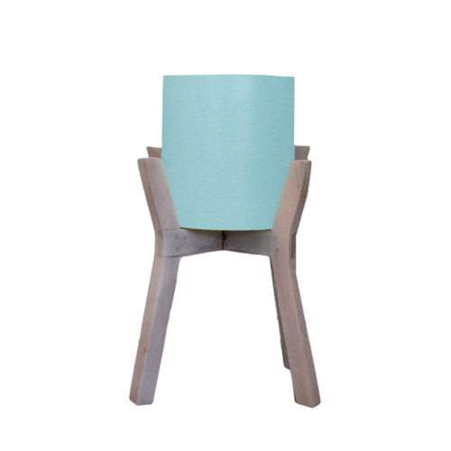 High Legs Scandi Planter Pot  GLV-129
