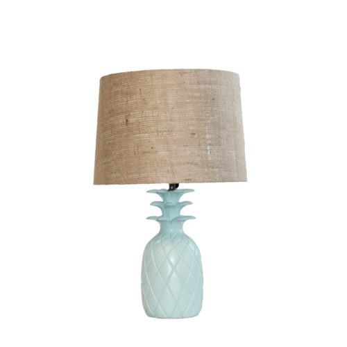Pineapple Table Lamp  GLV-135