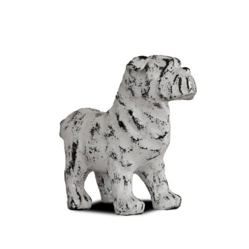 Standing Bulldog  LJP-094