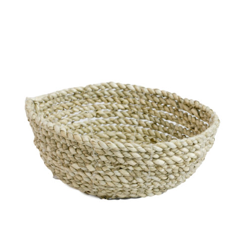 Seagrass Bread Basket  MSP-029