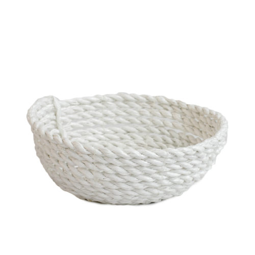 Seagrass Bread Basket  MSP-030