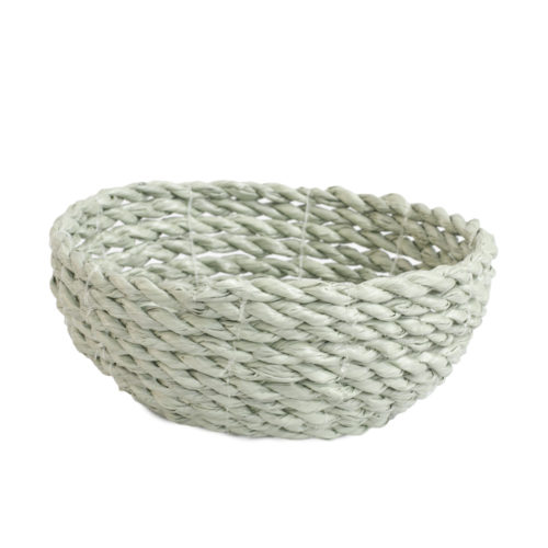 Seagrass Bread Basket  MSP-032