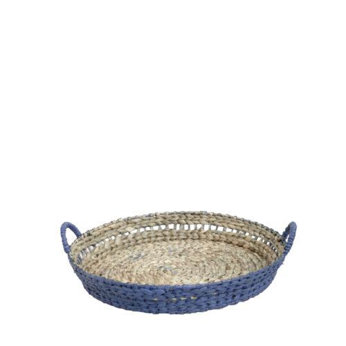 Round Water Hyacinth S  MSP-077