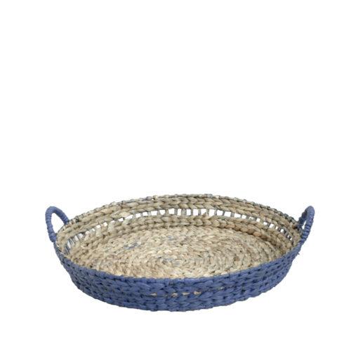 Round Water Hyacinth M  MSP-078