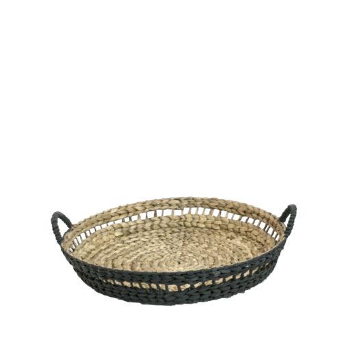 Round Water Hyacinth S  MSP-083
