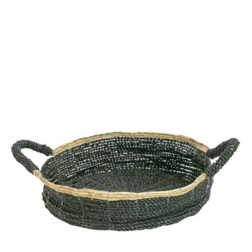 Seagrass Banana Tray  MSP-087