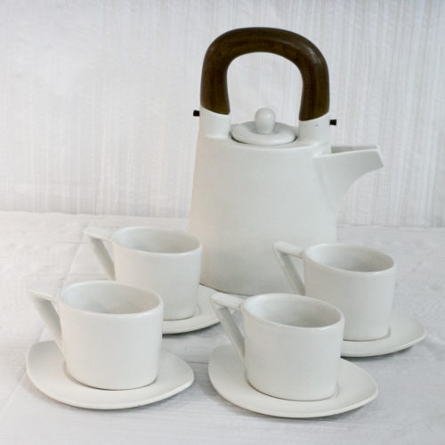 Set Tea Cup  TOA-001