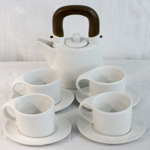 Set Tea Cup  TOA-002