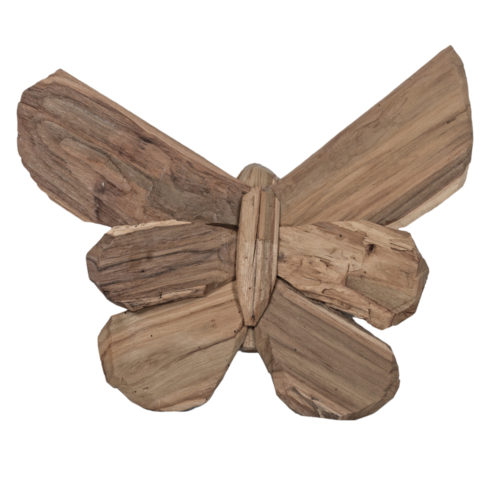 Butterfly Set Of 3  YIR-006