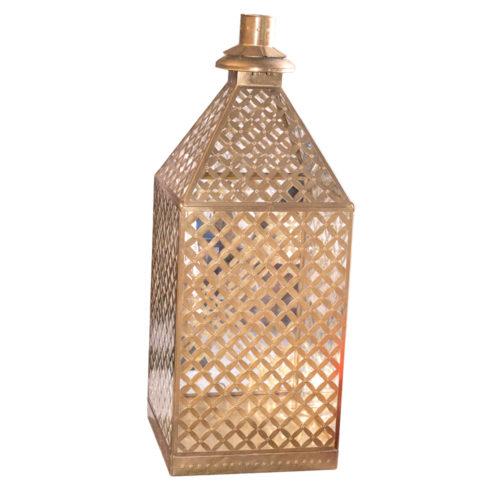 Lantern Metal  ODE-009