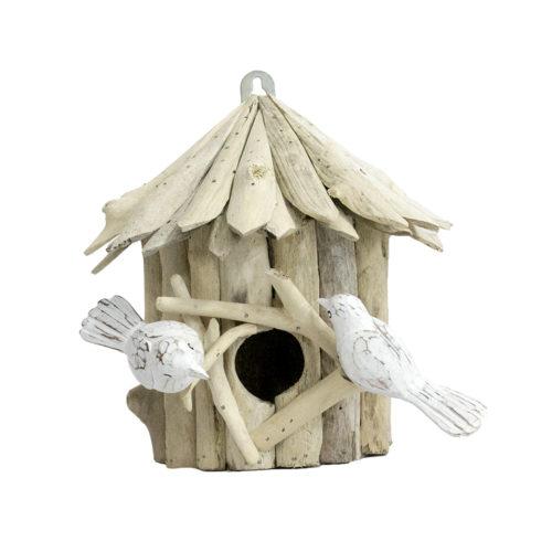 Bird House  TOI-005