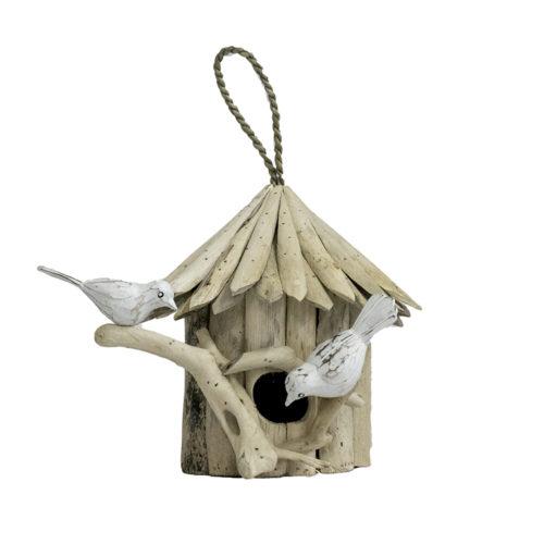 Bird House  TOI-006