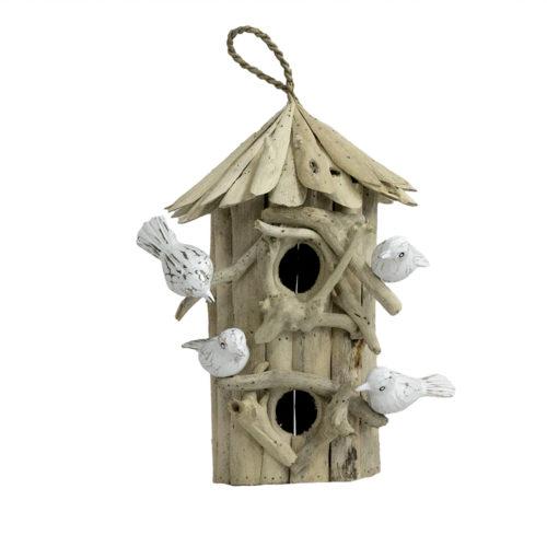 Bird House  TOI-007