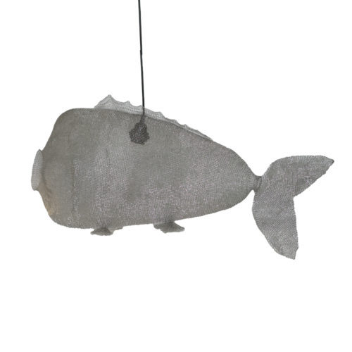 Lamp Fish  OKI-007