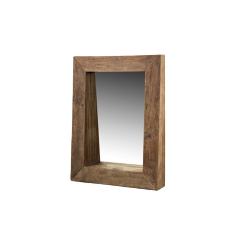 EXOTIC MIRROR/ Dress/ frame 12/ (glass size 50×75)  RDD-001