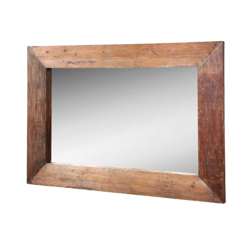 MIRROR Cafeto frame 25 (glass size)  RDD-013