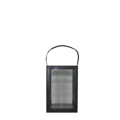Lantern Art Teak S  KRM-006
