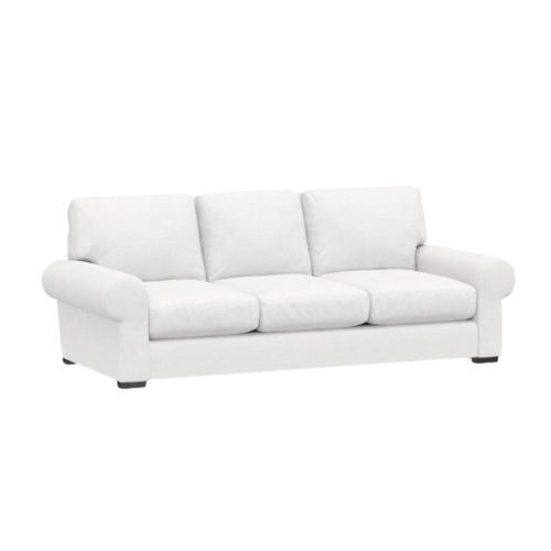 British Sofa (L)  MSO-002