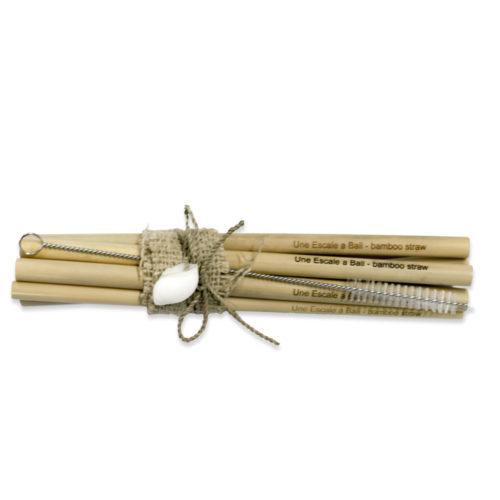 Bamboo Straw  TGG-001