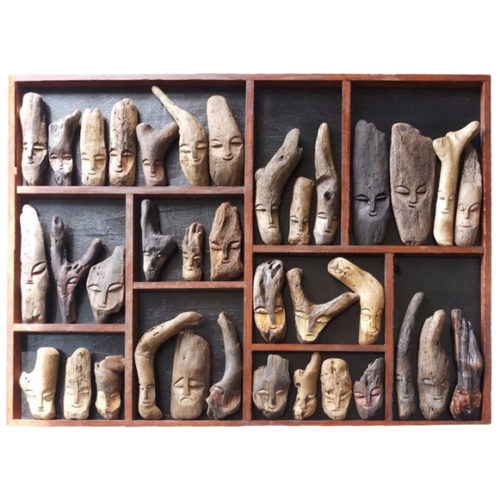 Frame Wall Decor Small  ADO-002
